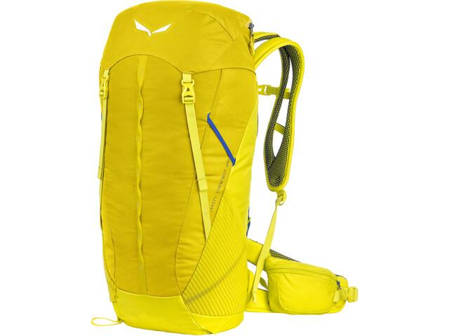 1f79b1764f832 Salewa MTN Trainer 28 Plecak żółty | Sklep Addnature.pl